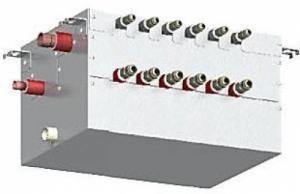 ВС- контроллер Mitsubishi Electric CMB-P106 V-G