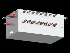 Контроллер Mitsubishi Electric CMB-P108 V-G