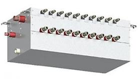 Контроллер Mitsubishi Electric CMB-P1010 V-G