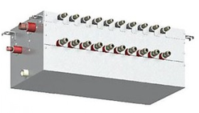 ВС-контроллеры Mitsubishi Electric CMB-P1016 V-HB