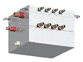 BС-контроллер Mitsubishi Electric CMB-P104V-G1