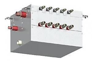 BС-контроллер Mitsubishi Electric CMB-P105V-G1