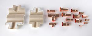 Объеденитель наружных блоков  Mitsubishi Electric CMY-Y300VBK2
