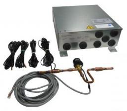 Контроллер фреоновой секции Mitsubishi Electric PAC-AH500M-J