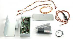 Конвертор для подключения полупромышленных кондиционеров к сети M-NET Mitsubishi Electric PAC-SF83MA-E