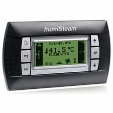 Увлажнитель воздуха Carel UE025WLC01 серии humiSteam Wellness