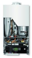 Конденсационный настенный газовый котел Buderus Logamax Plus GB072-14