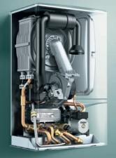 Газовый конденсационный настенный котел Vaillant ecoTEC VUW OE 236/3-5